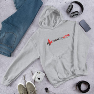 HOH Hooded Sweatshirt
